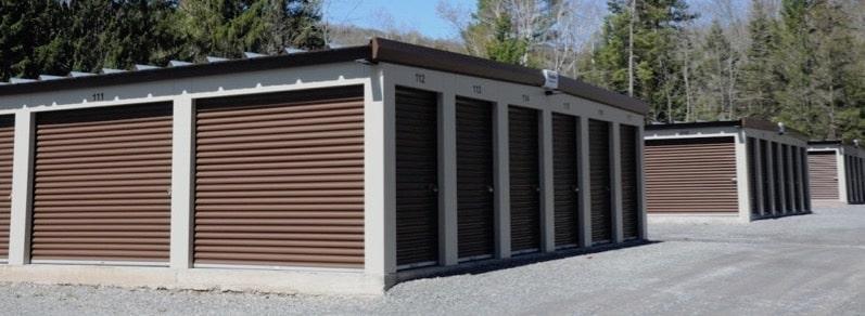 Margaretville Self Storage Units